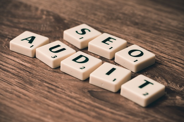 SEO Audits for business websites by Jump The Gap Marketing Agency