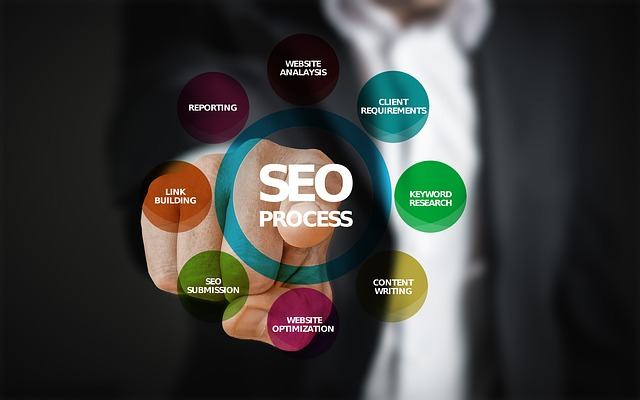 SEO and Search Engine Optimisation Services for Businesses by Jump The Gap Marketing Agency